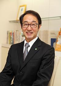 代表取締役 古澤智一